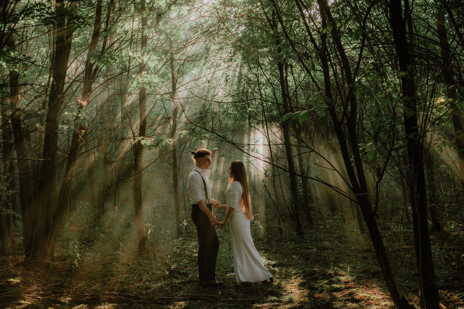 najlepszy fotograf ślubny lublin